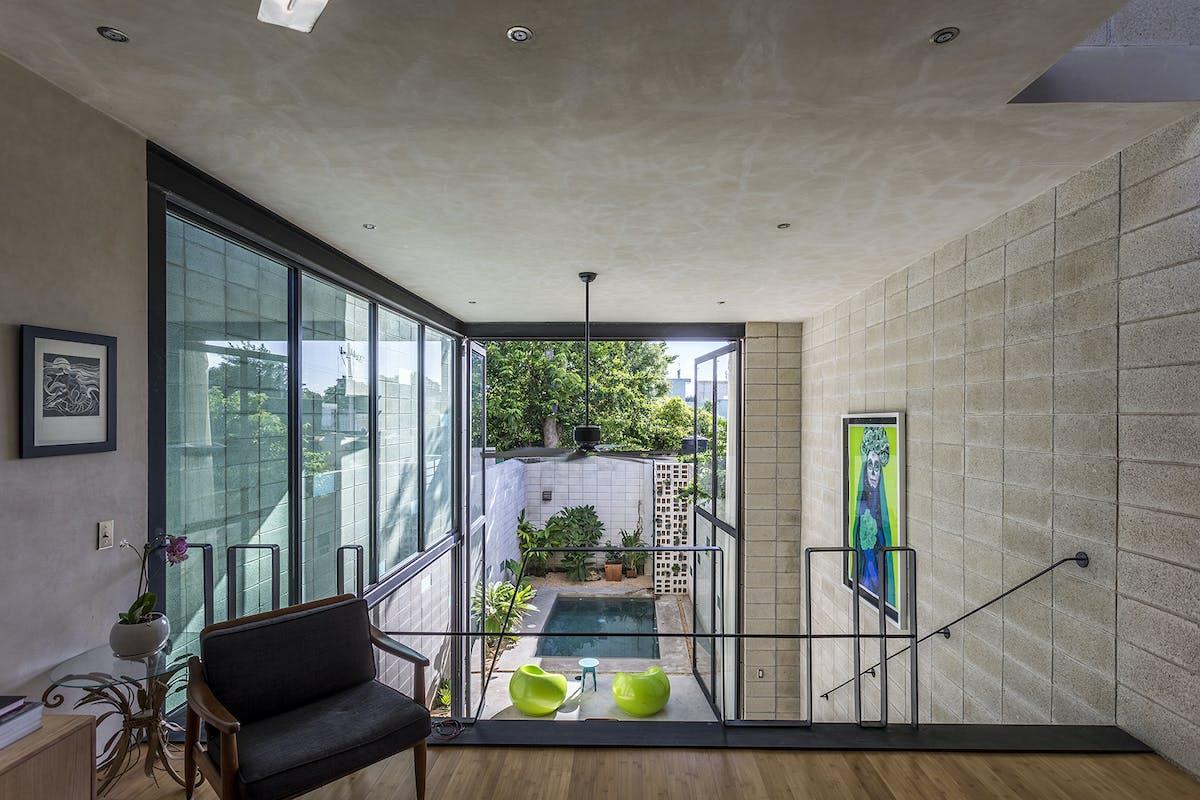 Naked House by Taller Estilo Arquitectura « Inhabitat