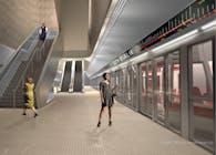 Tel Aviv Red Line