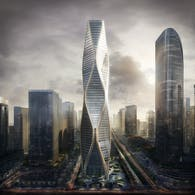 Hangzhou Center