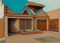 A25 House