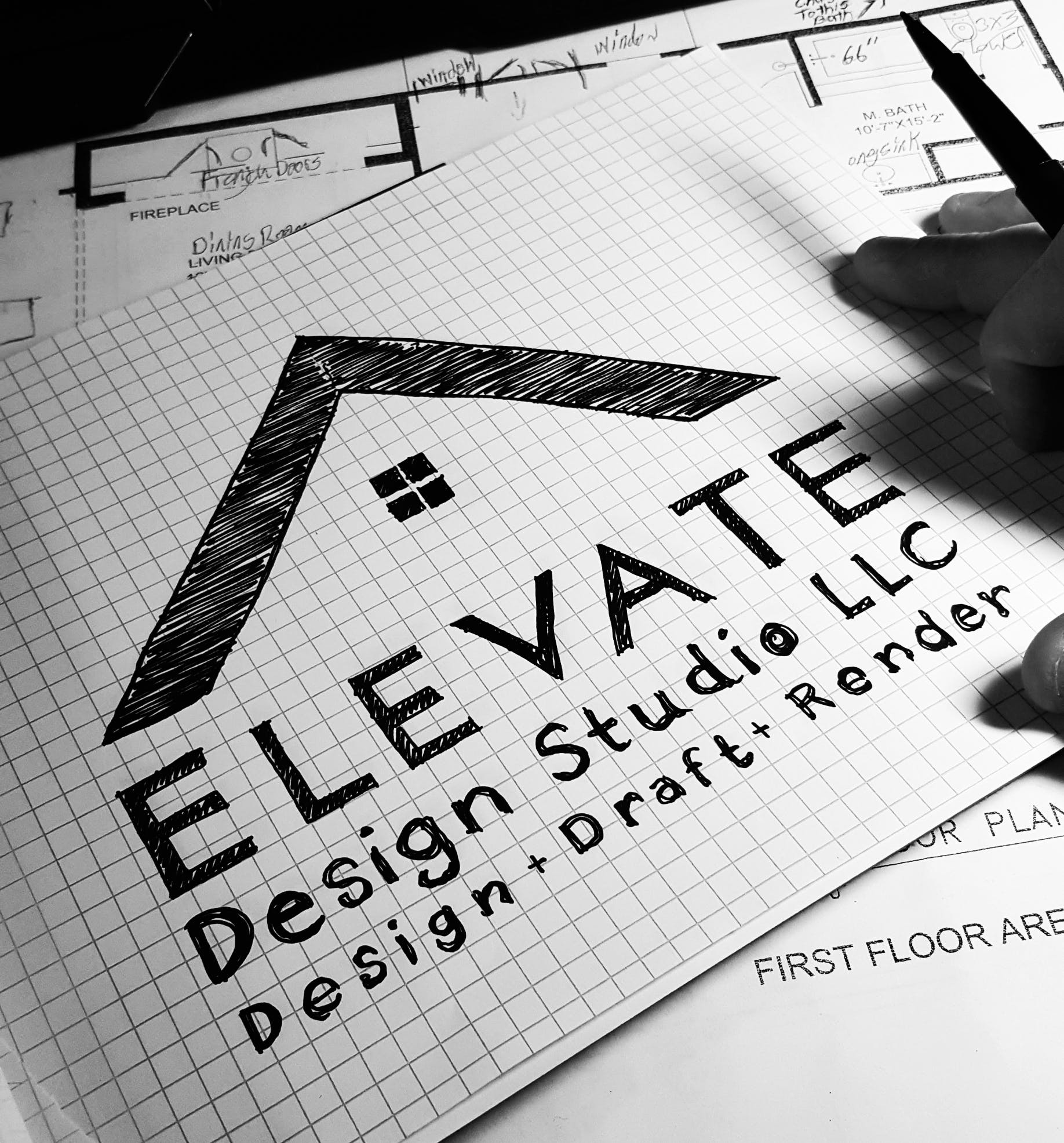 Architectural Design Studio Asheville. Elevate Design Studio  LLC Tom Gillam Archinect
