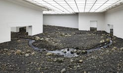 Olafur Eliasson produces architecture with artistry