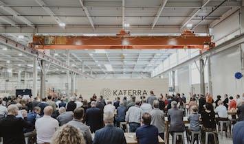 Katerra stumbles as it expands overseas