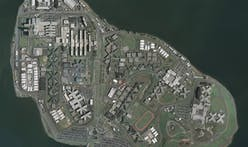 Architecture of correction: Rikers Island