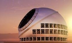 Hawaii allows Thirty Meter Telescope to start construction on disputed Mauna Kea peak