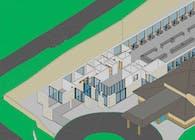 Undisclosed Dialysis Center