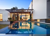 Bunny Run Residence by Alterstudio Architecture