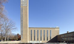 The grandson of Eliel Saarinen is working on new documentary highlighting pioneering Finnish-American architect