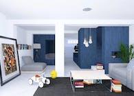 Pinheiro Manso Apartments