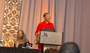 NOMA International Conference celebrates diverse architectural leadership and excellence
