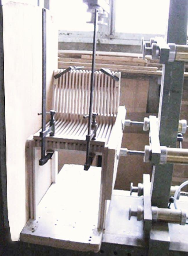 Moreau Kusunoki Matsuri chair, © Moreau Kusunoki