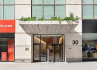 30 Broad Street - Lobby