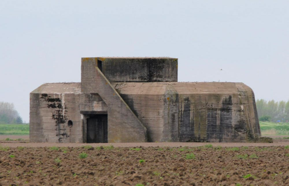 The wealthy run to bunkers to escape coronavirus | News | Archinect