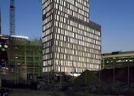 Diagonal 197-Campus Audiovisual