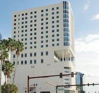 Embassy Suites Hotel - Sarasota, Florida