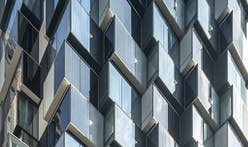 10 fancy facades we liked this week
