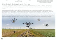 To Dwell With Drones