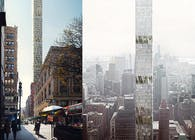 The design of East 37th Street Residential Tower
