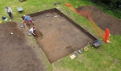 Archaeologists unearth 'lost' 8th-century monastery ruled by prominent Anglo-Saxon queen