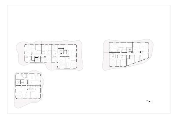 +7 Floor Plan