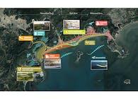 Shenzhen Shenshan Master Plan