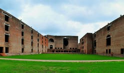 Louis Kahn buildings in Ahmedabad saved from demolition