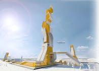 Cape Accelerator