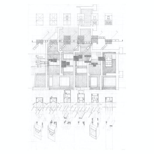 House for Tristan Tzara