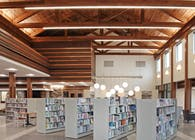 Henry County Public Library
