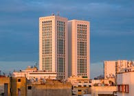 Casablanca Twin Center