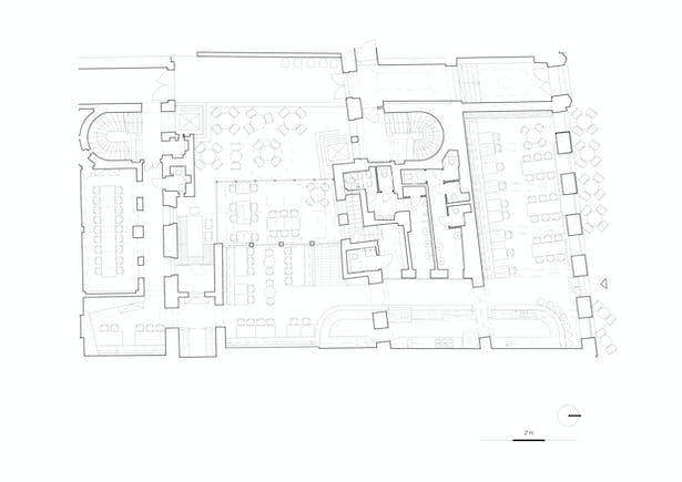 Floor Plan Formafatal