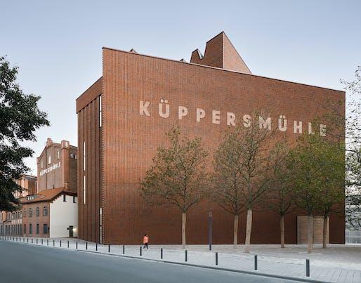 © MKM Duisburg / Herzog & de Meuron © Photo: Simon Menges