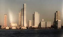 70-story residential tower headed to Jersey City