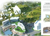 The Taurus Mixed-use development: non-sez and sez parcel, india