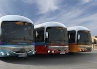 Malta Bus Reborn