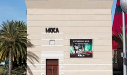 MOCA to close its Pacific Design Center satellite