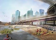 East River Blueway Plan