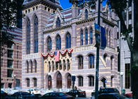 New Haven City Hall