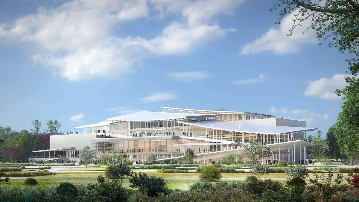 New Budapest mayor blocks construction of SANAA-designed New National Gallery