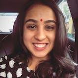 Roshini Brahmaiah
