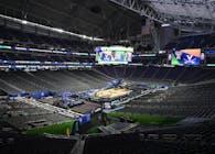 NCAA Men's Basketball Final Four 2019