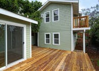 Loma Vista Duplex Renovation
