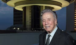 John Portman, architect, developer and master of the mega-atria, dies at 93