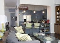 Tribeca New York Hudson Street Duplex