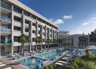 '5 STARS FAMILY HOTEL' Hotel Renovation at Vouliagmeni territory