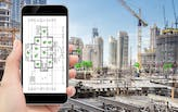 Smart hard-hat app allows contractors to track workers onsite to mitigate COVID-19