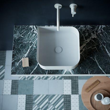 Vanity Bathroom Washbasin Sink design project