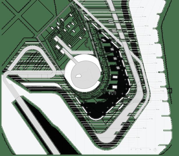 Regent's Library - Ground Floor