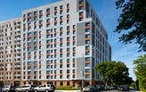 North America's largest Passive House affordable housing complex