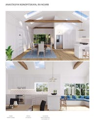 Martha St Cottage